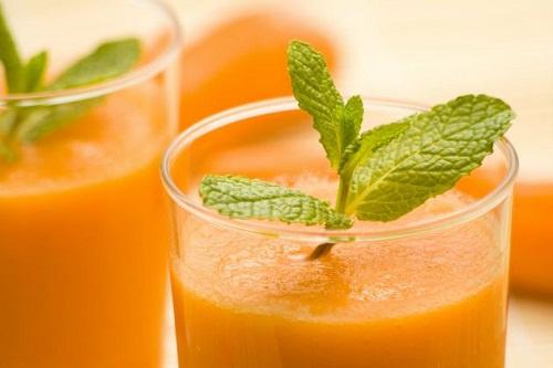 Противораковые напитки: восемь рецептов