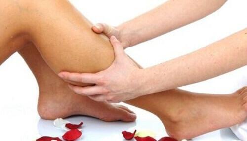 Травяные средства для улучшения кровообращения в ногах
