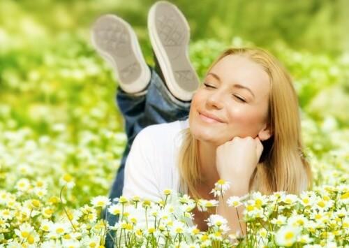 Как всегда испытывать счастье и иметь хорошее настроение
