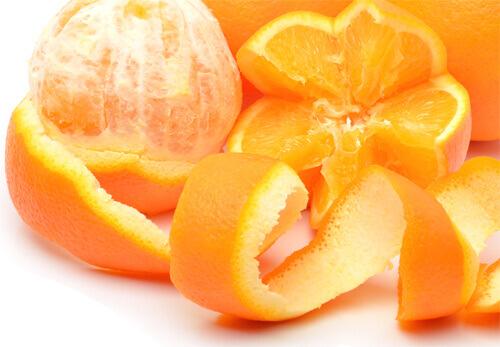 Как использовать апельсиновые корки чтобы похудеть на 20 кг