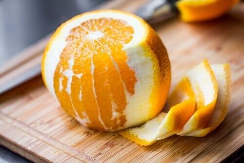 Удивительные свойства и использование апельсинов