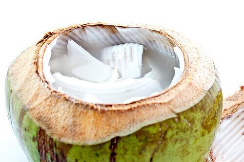 Полезные свойства кокоса, о которых вы не знали ранее