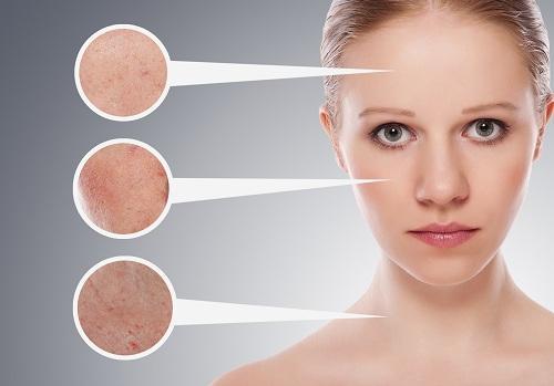 Ваша кожа и здоровье