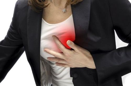 Что делать, когда вы чувствуете боль в груди