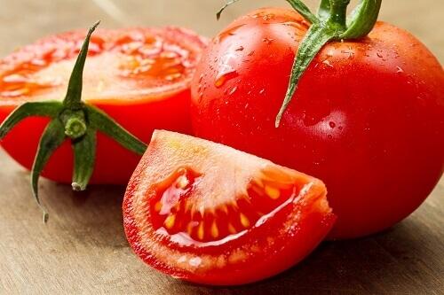 Как снизить высокое кровяное давление с помощью помидоров
