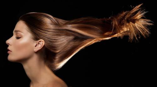 Процедуры с пивом для волос