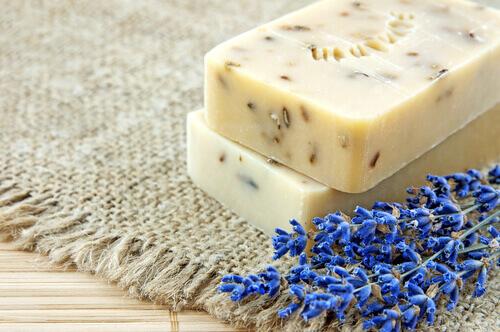 Как собственноручно сделать лавандовое мыло?