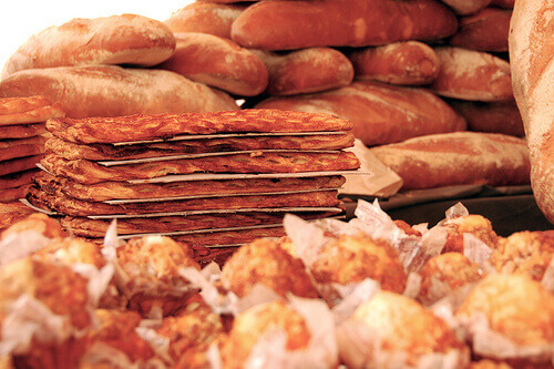Уменьшаем употребление зерновых и теряем вес