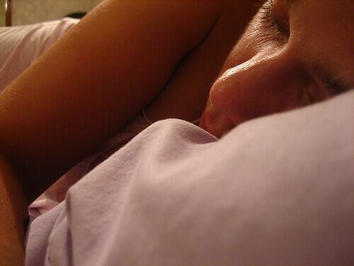 Что говорит о вас позиция, в которой вы спите
