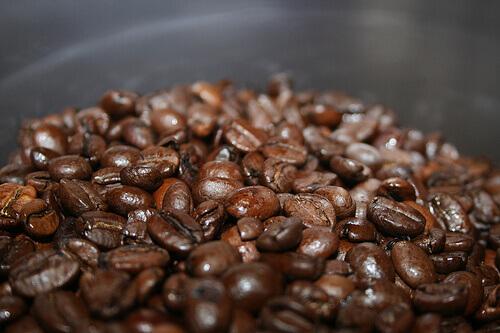 Использование кофе для хорошего вида