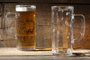 Чрезвычайная польза от пива