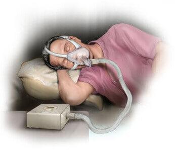 Как бороться с апноэ во время сна?