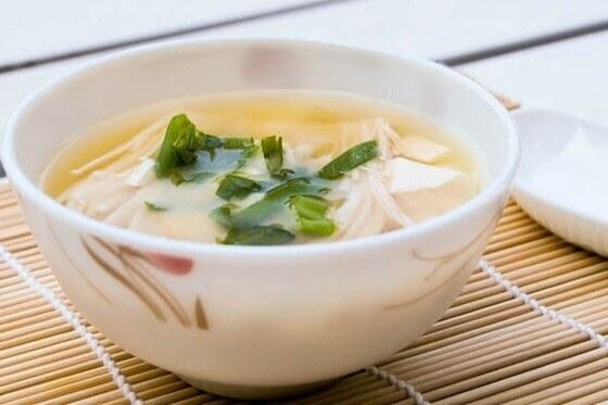 Японская диета: полезная восточная пища для похудения