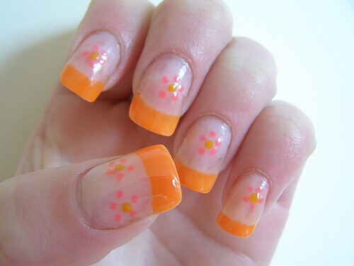 Советы для красивых ногтей
