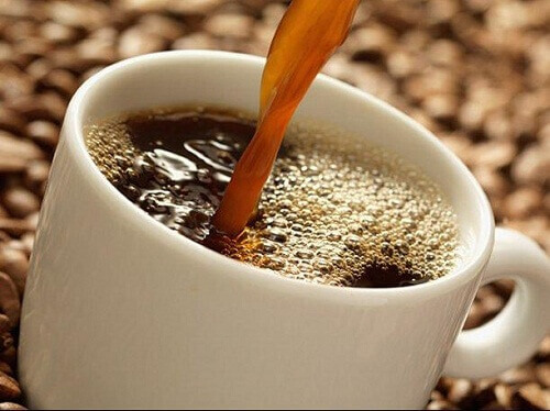 Пять причин, чтобы пить кофе каждый день
