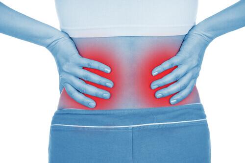 Болезни почек: симптомы и лечение