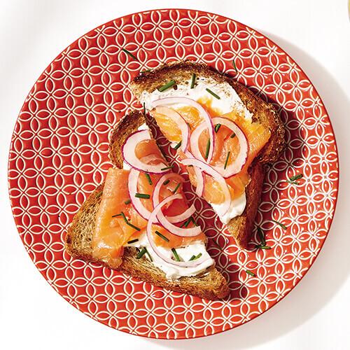 8 завтраков, которые помогут похудеть