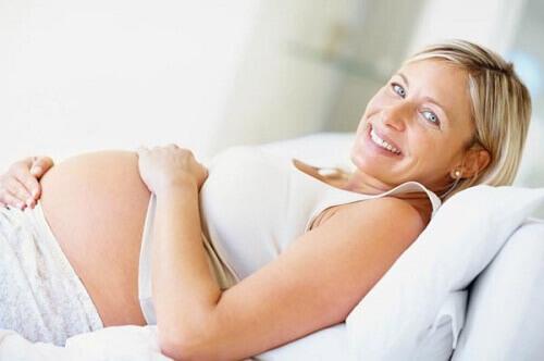 Беременность после 35 лет