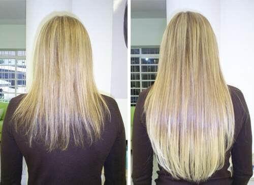 Природные средства и советы для быстрого роста волос