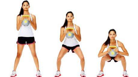Семь упражнений в домашних условиях для упругости ягодиц