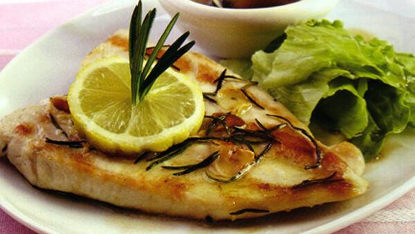 Ужины, которые помогут сжигать жир