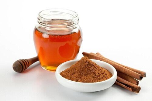 Корица + мед = 7 преимуществ для здоровья
