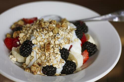 5 полезных продуктов на завтрак