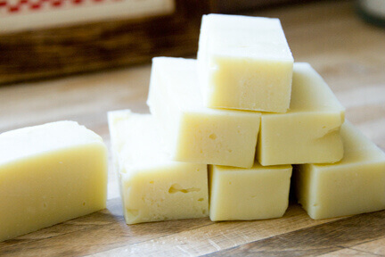 Домашнее мыло для интимной гигиены
