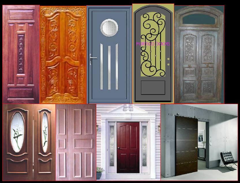Тест «Десять дверей», чтобы лучше познать себя