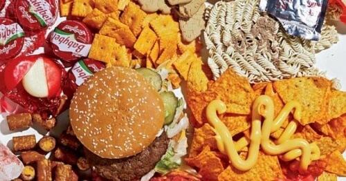 Семь продуктов, которые могут содержать канцерогенные вещества