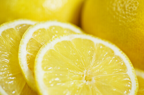 Имбирь и лимон: идеальное сочетание для потери веса