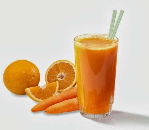 3 комбинации фруктовых соков для похудения