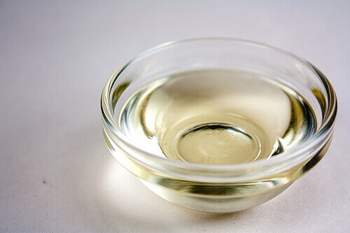 Преимущества касторового масла