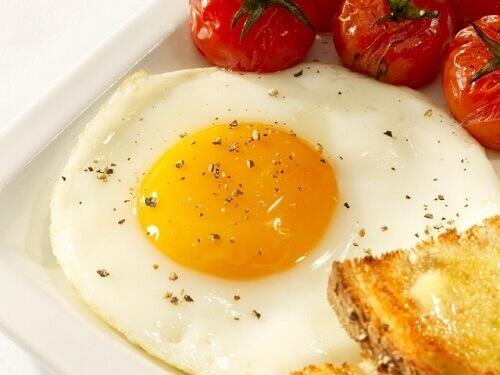 Как похудеть с помощью завтрака
