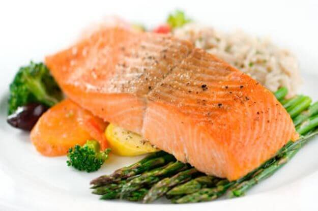 14 продуктов для замедления старения