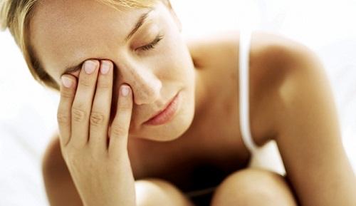 Симптомы сердечного приступа у женщин