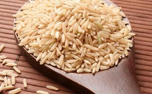 Про рисовое молоко и его пользе