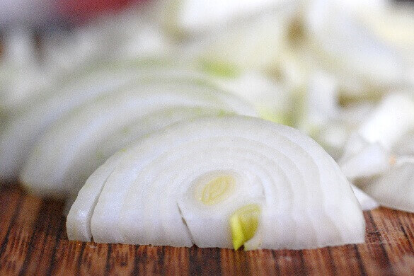 Овощи, которые помогают улучшить деятельность почек