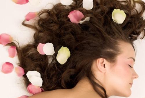 Натуральные ароматы для ваших волос