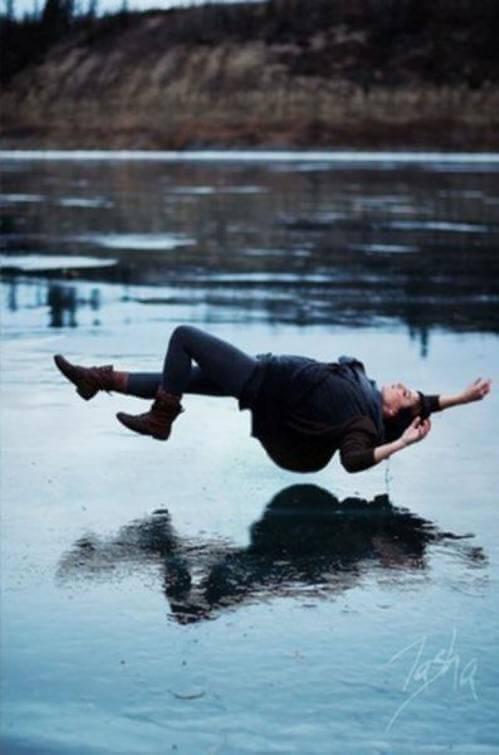 Какие причины снов о падении?