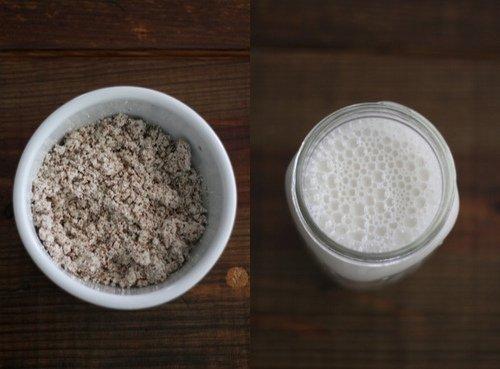 5 продуктов белого цвета, вредных для здоровья