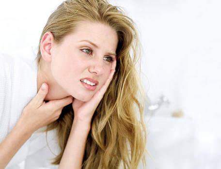 Симптомы воспаления пищевода