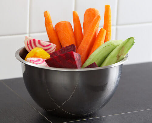 7 продуктов, которые устраняют голод и не приводят к увеличению веса