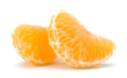 Ешьте мандарины - сжигайте жир