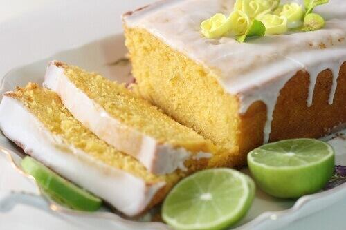Как собственноручно приготовить вкусный лимонный пирог
