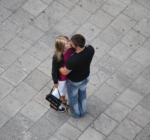 Поцелуи - это невероятная польза для здоровья
