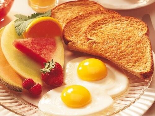 Полноценный завтрак продлит вашу жизнь на 5 лет