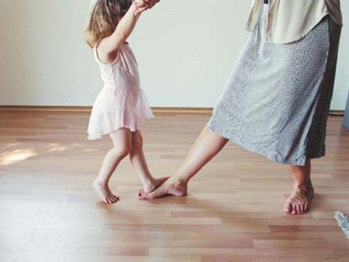 4 самые главные ценности, которые следует передать своим детям