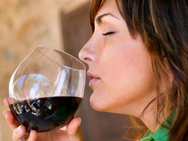 10 невероятных полезных свойств вина