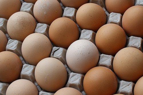 Необычные способы использования яичной скорлупы